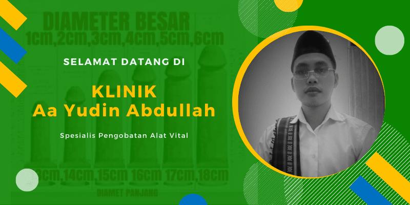 Pengobatan Alat Vital Aceh Barat Daya